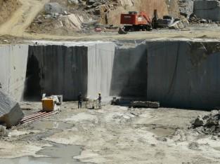 Favaco Quarry