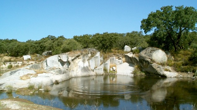Pedreira da Pedra da Moura