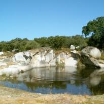 Pedra da Moura