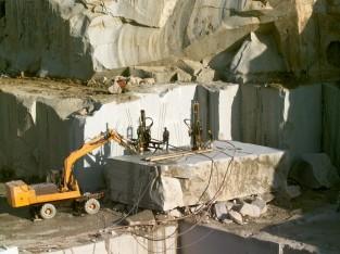 Yellow and White Vimieiro Quarry