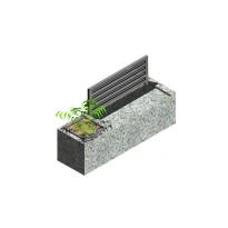 2 + 1 Bench