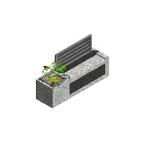 2 - 1 Bench