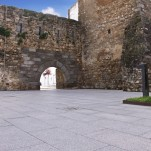 Requalification of the historic center Évora