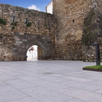 Requalification of the historic center_ Évora
